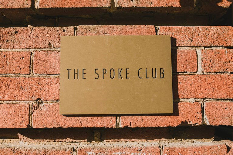 The Spoke Club, 600 King St. West, Toronto, ON